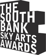 South Bank Sky Arts Awards logo